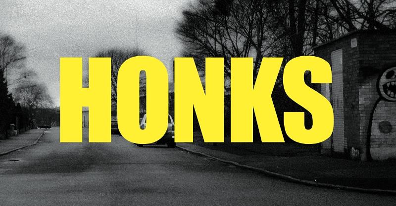 Honks-logga